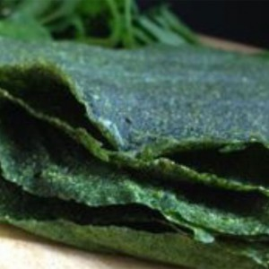 Flax-Wraps